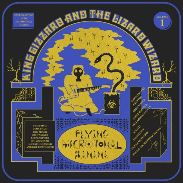 King Gizzard & The Lizard Wizard -