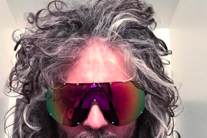 Wayne Coyne Reviews 2016: The Flaming Lips Frontman On Pokémon Go, Lemonade, Ken Bone, Harambe, & More