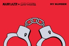 Major Lazer & Bad Royale -