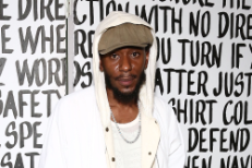 Yasiin Bey Announces Two More Albums