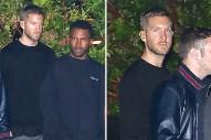 Calvin Harris Teases Frank Ocean Collab