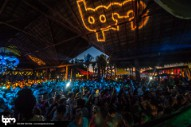 At Least Five Dead After Shooting At Mexico's BPM Festival