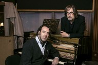 Jarvis Cocker And Chilly Gonzales Announce Concept Album About Room 29 Of The Château Marmont