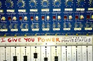 "Arcade Fire – ""I Give You Power (Broken Speaker Mix)"" (Feat. Mavis Staples)"