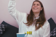 "Alex Lahey – ""Wes Anderson"" Video"