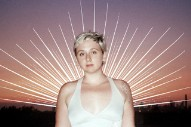 Stream Allison Crutchfield <em>Tourist In This Town</em>
