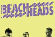 Stream 4 Songs From Kverlertak's Power-Pop Offshoot Beachheads