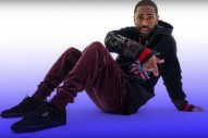 "Big Sean – ""Moves"" Video"