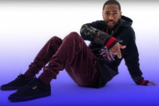 Big Sean - Moves video