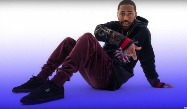 Big Sean - Moves video
