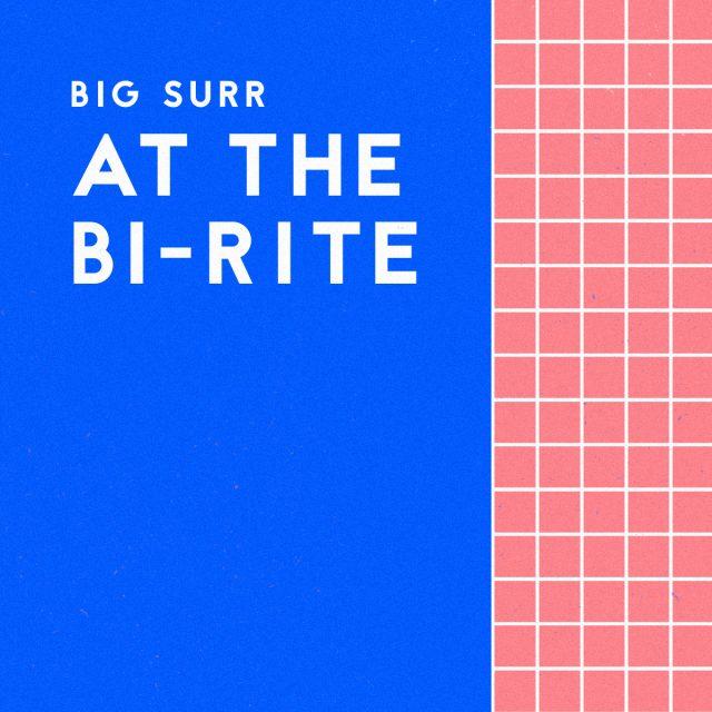 Big Surr -