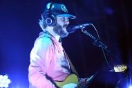 Bon Iver Cancel European Tour, <em>Prairie Home Companion</em> Appearance