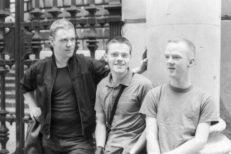 Bronski Beat (L-R: Larry Steinbachek, Steve Bronski, Jimmy Somerville)