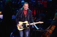 "Bruce Springsteen Calls Donald Trump's Muslim Ban ""Fundamentally Un-American"""