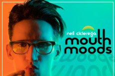 '90s Kids Who Love Memes Should Stream Neil Cicierega's <em>Mouth Moods</em>