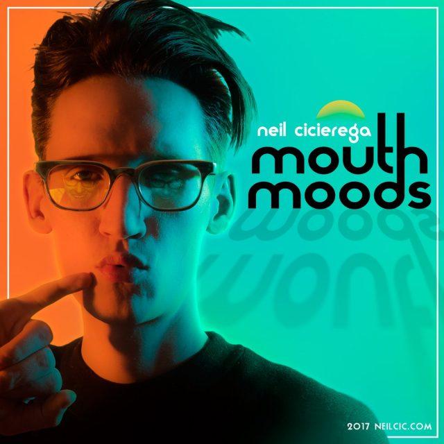 '90s Kids Who Love Memes Should Stream Neil Cicierega's <em>Mouth Moods</em>