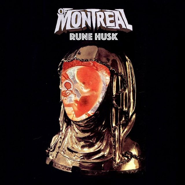 Image result for of montreal rune husk