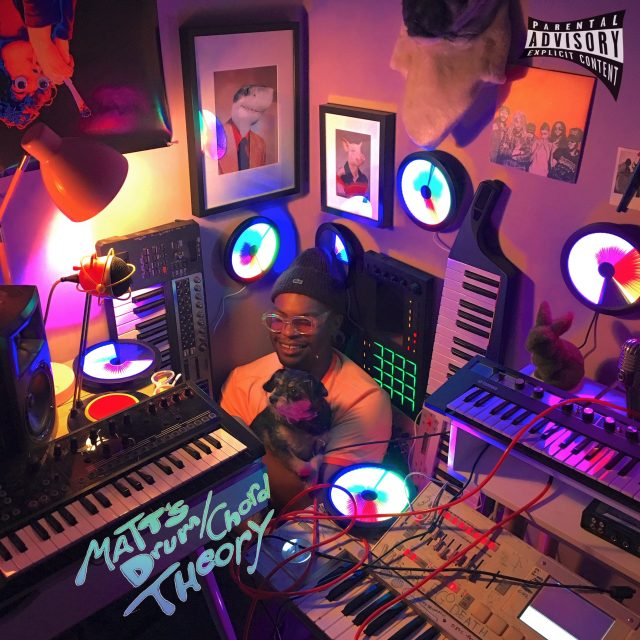 "Matt Martians – ""Diamond In Da Ruff"" - Stereogum"
