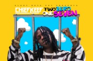 Download Chief Keef <em>Two Zero One Seven</em> Mixtape