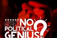 "Chrisette Michele – ""No Political Genius"""