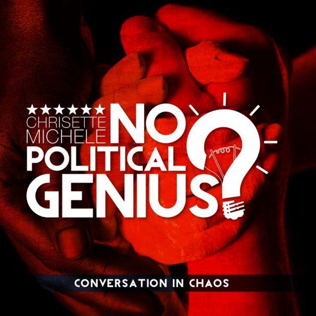 Chrisette Michele - No Political Genius