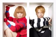 "Yasutaka Nakata – ""Crazy Crazy"" (Feat. Charli XCX & Kyary Pamyu Pamyu)"