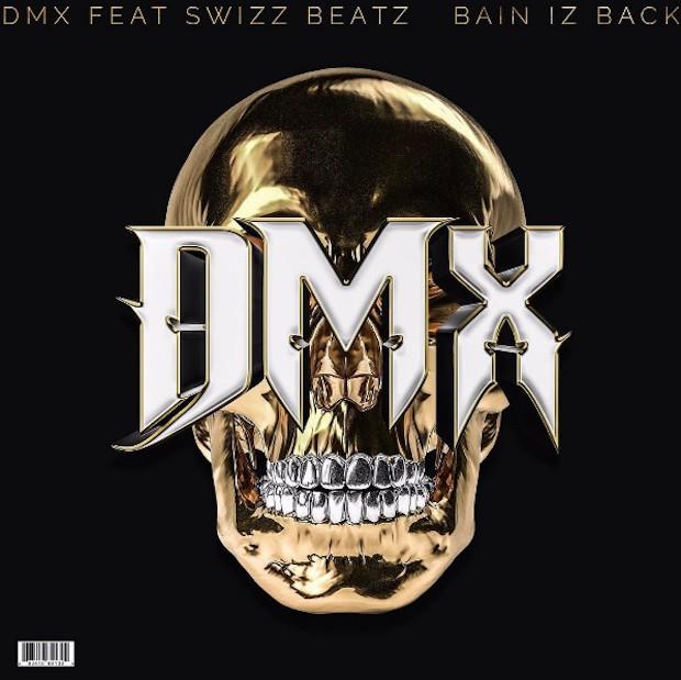 DMX - Bain Iz Back