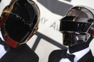 Daft Punk, A Tribe Called Quest To Perform At Grammys