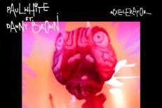 Danny Brown - Accelerator