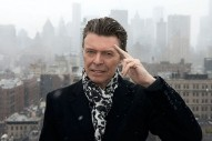<em>David Bowie: The Last Five Years</em> Documentary Suggests <em>Blackstar</em>-As-Farewell Narrative Was Overstated