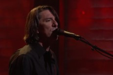 Drive-By Truckers on Conan
