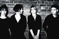 Elastica Reunite In The Studio