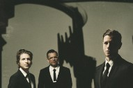 Interpol Announce <em>Turn On The Bright Lights</em> 15th Anniversary Tour