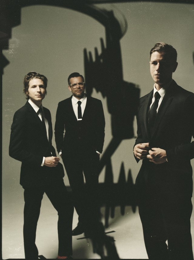 Interpol Announce Turn On The Bright Lights 15th