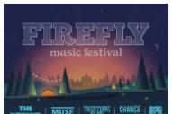 Firefly 2017 Lineup
