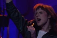 Watch Foxygen&#8217;s Far-Out <em>Conan</em> Performance
