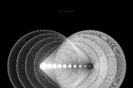 "Lusine – ""Just A Cloud"" (Feat. Vilja Larjosto)"
