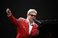 Elton John Writing <em>The Devil Wears Prada</em> Musical