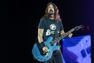 Foo Fighters Announce First US Show In 19 Months