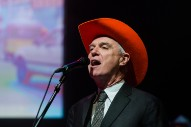 Read David Byrne's Obituary For William Onyeabor
