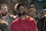Kanye West's Yeezy Season 5 Debuts 2/15