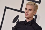 Justin Bieber, Drake, & Kanye West Will Reportedly Blow Off The Grammys