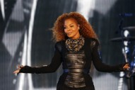 Janet Jackson Announces Birth Of Son Eissa