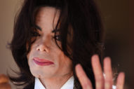Lifetime Planning TV Movie About Michael Jackson's Final Days