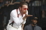 Eagles Of Death Metal's Jesse Hughes Slapped With Restraining Order Over Death Threats, Voodoo Doll