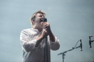"LCD Soundsystem Share Album Update: ""Still Working On It, But It'll Be Done Soon"""