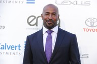 CNN's Van Jones Vies To Oversee Prince Estate