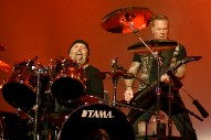 Hear Metallica Break Down &#8220;Moth Into Flame&#8221; On <em>Song Exploder</em>
