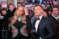 Happy New Year, Here Is Mariah Carey&#8217;s <em>New Year&#8217;s Rockin&#8217; Eve</em> Lip Sync Debacle