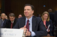 FBI Director James Comey Added To SXSW Lineup